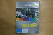 Saturday Night Live - Best Of Eddie Murphy (DVD, 2003) -   VGC Pre-owned (D48)