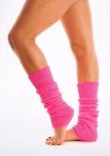 4bb866eae69 Ladies Leg Warmers Plain Luxury Soft Thick Knit Legwarmers Long Cosy  Legwarmer