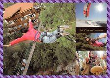 Postcard - La BRESSE - Bowl d'air adventure