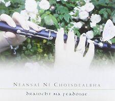 Nancy Castello - Magic Of The Flute [CD]