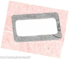 muffler exhaust gasket mcculloch 84007 old big saw chainsaw