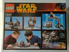Legos Star Wars Ultimate Light Saber Duel Anakin Skywalker Building Toy 282 Pcs.