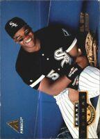 1994 Pinnacle Baseball (Pick From List)