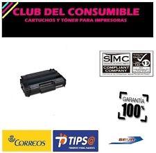 RICOH AFICIO SP3400/SP3410 NEGRO CARTUCHO DE TÓNER GENÉRICO Aficio SP 3410SF