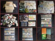 100000s ALL DIFFERENT OLD WORLD Stamps Collection Off Paper in Lot Packs of 150+