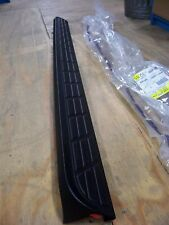 07-13 SILVERADO GMC SIERRA 1500 2500 3500 Rear Tailgate Spoiler & Hardware OEMGM