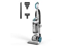 "Eureka NEU562 Floor Rover Versatile Bagless Upright Vacuum Cleaner-35"".Cord -New"