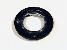 Leica 16595G Bellows Adapter Excellent Condition