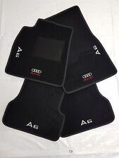 Tappeti Auto Audi A6 C7, Tappetini Personalizzati!