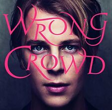 TOM ODELL WRONG CROWD CD ALBUM (DELUXE EDITION)