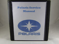 Service Manual for 2010 Polaris  Outlaw 525 S