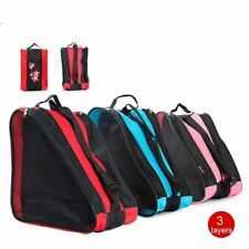 Skiing Bags Outdoor Sports Helmet Shoes Cover Portable Shoulder Bag Accessories