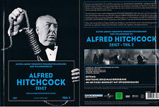 ALFRED HITCHCOCK ZEIGT - Teil 2 (The Alfred Hitchcock Hour) --- Mediabook ---
