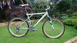 GT Zaskar Classic Retro Mountain Bike 1997 USA Collectable Rare Hardtail