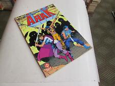 ARAK FILS DE LA FOUDRE 4 .COMICS  .AREDIT  .1986... BE