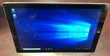 Microsoft Surface Pro 3 Tablet I7 i7-4650U 2.30 GHz 128 SSD 8 GB RAM BAD SCREEN