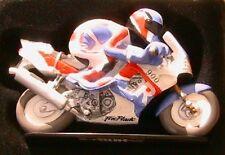 JOE BAR TEAM CHARLY MANDE HONDA 900 CBR FIREBLADE 1/18 EN RESINE MOTO BIKE