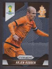 Panini Prizm World Cup 2014 Brazil - Base # 29 Arjen Robben - Netherlands