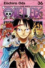 One Piece NEW EDITION 36 - MANGA STAR COMICS  NUOVO- Disponibili tutti i numeri!