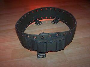 BW Hüftgurt für Koppeltragegestell  A-Ware