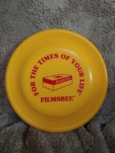 Kodak Wham-O Moonlighter Filmsbee Frisbee 119G 1975