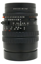 Hasselblad Makro-Planar  CFi 120mm F4 T* Lens. UV Filter