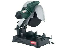 Metabo CS23-355/2 240V 2,300W Metal Cutting Chop Saw