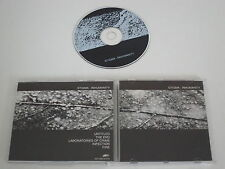 STIGMA/INHUMANITY(ANT-ZEN ACT54) CD ALBUM