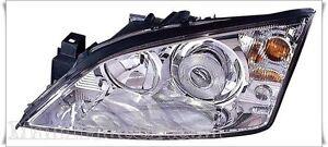Feux Phare Projecteur Avant SX Bi-Xenon Audi A4 8E 11/2004- > AU1567801 F / Ar
