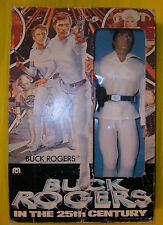 "1979 MEGO BUCK ROGERS 25th CENTURY GIL GERARD Tv MiB FIGURE 12""30cm doll1.6MOVIE"
