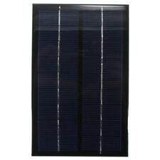 9V 3W 3 Watt Mini Poly Solar Panel Small Solar PV Module For DIY Solar Kits Q2C7