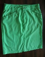 Billabong 73 women's size 8 skirt
