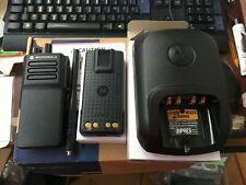Talkie-Walkie Motorola DP4401E 136-174 5W NKP GNSS BT Wifi PBER302CE