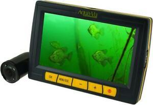 Aqua-Vu Micro Stealth 4.3 Underwater Camera Viewing System Full Color