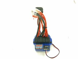 NEW: Traxxas EVX-2 3019R Brushed ESC Speed Controller 16.8V Summit E-Maxx