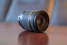 Tamron 18-270mm f/3.5-6.3 Di-II VC AF Lens For Nikon