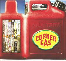 NEW  Corner Gas Complete Series Boxed DVD Set Full Tank 1 2 3 4 5 6
