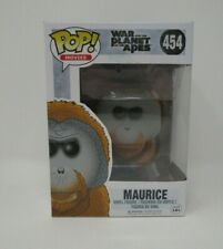 Maurice FUNKO POP Movies Planet of the Apes MIB NEW #454