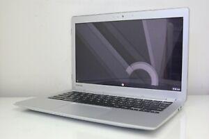 "Toshiba Chromebook 2 CB35-B3340 13.3"" Intel Celeron N2840 4GB RAM 16GB SSD"