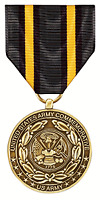 US Army Commemorative Medal
