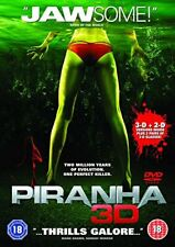 Piranha 3D [DVD][Region 2]