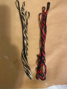 Hoyt Satori Flemish Twist bow string