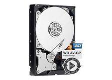 Hard disk interni Western 7200RPM per 1TB