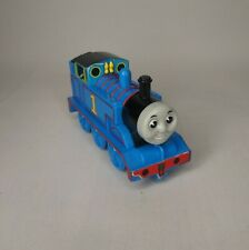 Schylling Gullane Thomas Limited 2009 Plastic Thomas The Tank Engine Train Toy