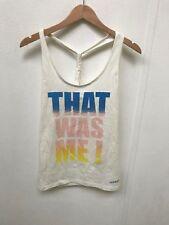 adidas NEO Women's Vest - XL - White - New