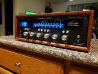 LED 2230 LAMP KIT STEREO RECEIVER DIAL (8v FUSE LAMP-COOL BLUE)VINTAGE Marantz