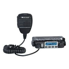 Midland Authorized Reseller MXT115 MicroMobile 2-Way Radio with 15 Channels