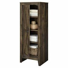 New listing Ameriwood Home 7925846Com System Build Storage Cabinet Rustic