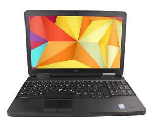 Dell Latitude E5540 Core i5-4310U 8GB 250GB HDD 1920x1080 IPS Webcam