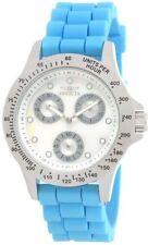 Relojes de pulsera de goma Cronógrafo